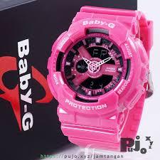 Jam Tangan Baby G jual baby g ba 110 magenta jam tangan pujo xyz