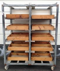 Shelving Units Wood Industrial Shelving Units Industrial Shelving Units Styles
