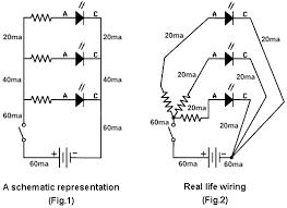 led circuits