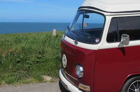 volkswagen hippie van name win a vw camper van holiday win a volkswagen camper van break