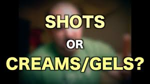 4 Biggest Benefits Of Gel Whats Better Gels Or Shots Testosterone Replacement Therapy