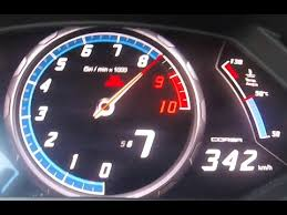 what is the top speed of a lamborghini gallardo 0 342 km h lamborghini huracan acceleration top speed