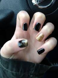 love these firework nails by nuthin but a nail thing xx i want