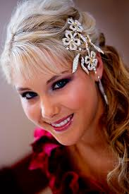hairpiece stlye for matric carlin s matric dance portraits professional destination