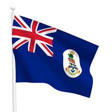 My National Flag National Flag Of Cayman Islands Jancok