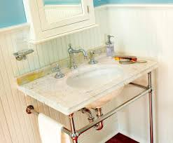 Period Bathroom Fixtures Refreshing A Colonial Revival Bath Restoration Design For The
