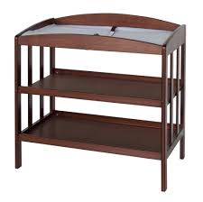 Changing Table Cherry Davinci Monterey Changing Table Cherry