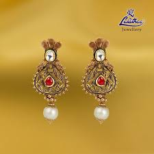 types of earrings for women 39 best gold earrings images on gold earrings