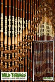 Hallway Door Curtains Wooden Door Wood Beaded Curtains Www Redglobalmx Org
