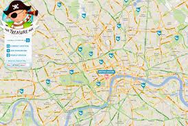 Pirates Map Treasure Maps And Playground Pirates Playgroundology