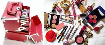 bridal makeup kits checklist bridal vanity kit for big day makeup bridal
