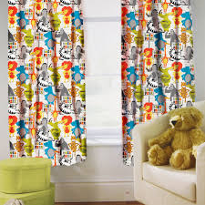 Pencil Pleat Curtain Tape Childrens Nursery Curtains Kids Junior Tweens Tape Top Pencil