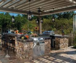 patio ideas images about backyard kitchens with patio ideas