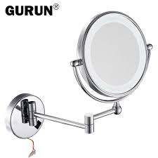 Bathroom Magnifying Mirror by Magnification Vanity Mirror Promotion Shop For Promotional