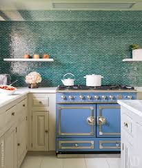 colorful two toned kitchens u2013 stacy markow