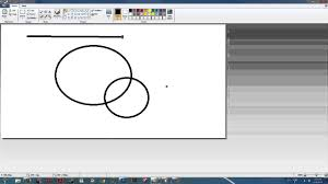how to select an object in paint digital art u0026 ms paint youtube