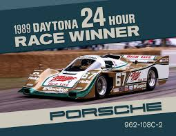 porsche racing poster historic bfg porsche 962 featured at mecum auction bfgoodrich racing
