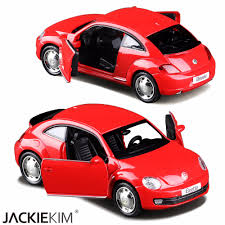 aliexpress com buy new rmz new rmz city 1 32 volkswagen beetle 2012 classic car with pull