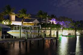 voltage landscape lighting for waterfront homes