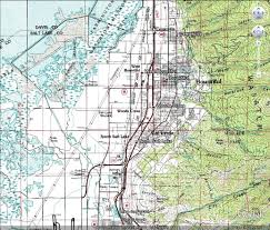 Map Of Utah by Chapter 3 U2013 Interactions And Utah Geography