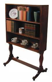 Mahogany Effect Bookcase Antique Library Bookcases The Uk U0027s Premier Antiques Portal