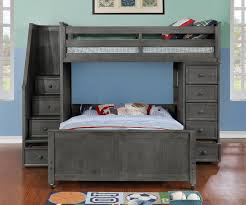 bunk beds full size loft beds for adults loft bed with seating