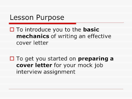 effective cover letters pet 489 student teaching seminar college