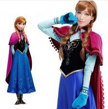 Halloween Anna Costume 13 Costumes Images Cosplay Costumes Costumes
