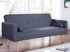 Two Seater Sofa Bed 2 Seater Sofa Bed Seating Beds Ebay