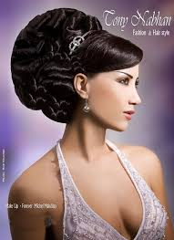 Hochsteckfrisurenen Arabisch by Bridal Hairstyles Bridal Hair And Makeup