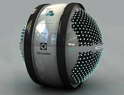 Design Gadgets Mini Robot Cleaners Wins Electrolux Design Lab Competition