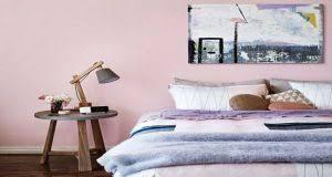 couleur pastel pour chambre la déco de chambre adopte les couleurs pastel pour l été
