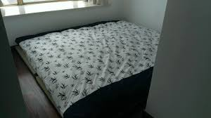 japanese futon mattress can be rolled up secondhand hk