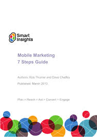 7steps Mobile Marketing Smart Insights