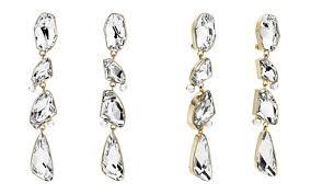 earrings clip on clip earrings bloomingdale s