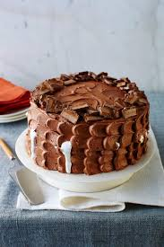Chocolate Halloween Cake by 7 Candy Cakes That U0027ll Put Your Leftover Halloween Candy To Good