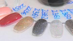 uv nail polish u0026 gel polish trends 2014 nded com news youtube