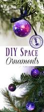 diy space christmas ornaments adventure in a box