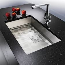kitchen white undermount kitchen sink bowl sink inset sink