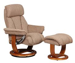 fabric swivel recliner chairs gfa portofino fabric swivel recliner chair caramel