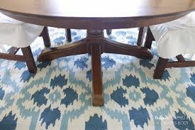 how to refinish a table without sanding or stripping designer
