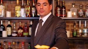 legendary bartender sasha petraske u0027s home cocktail party advice
