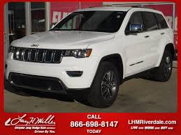 jeep gray new jeep grand cherokee in riverdale ut inventory photos