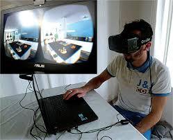 cuisine virtuelle votre future cuisine en réalité virtuelle actu fr