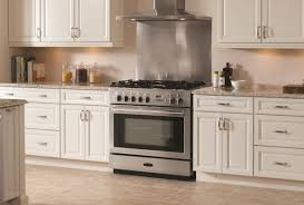 kitchen contempo u shape kitchen decoration using wolf range top