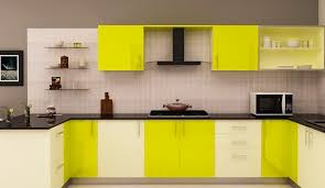 Modular Kitchen Interiors Ricco Interiors Modular Kitchen In Coimbatore Modular Kitchen