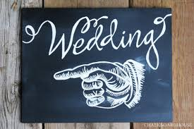 wedding chalkboard chalkboard wedding the marquardt ranch