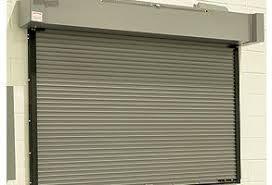 Overhead Door New Orleans Commercial Doors Overhead Door Model 640 Rolling Counter