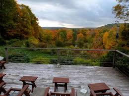 best air bnbs the best airbnbs for vacationers seeking fall foliage connecticut post