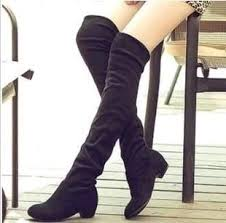 womens boots low heel wholesale womens boots fashion knee high